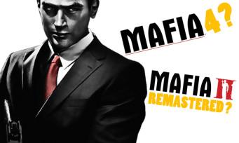 Hangar 13 : le nouveau jeu Mafia bientôt annoncé sur PS5 ?