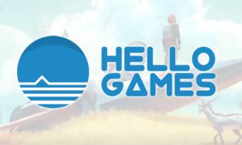 """Hello Games : les développeurs de No Man's Sky travaillent sur un nouveau jeu """"ambitieux"""" !"""