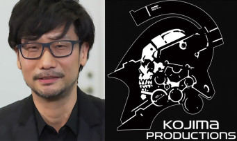 Hideo Kojima : nouveau look, nouveau studio et un partenariat avec Sony