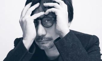 Kojima Production : un projet majeur annulé selon Hideo Kojima