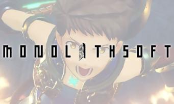 Monolith Soft : le studio travaille sur un Xenoblade Chronicles 3 ou X-2