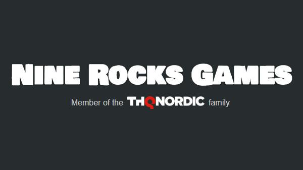 Nine Rocks Games