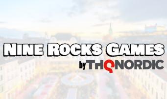 THQ Nordic : la firme annonce la fondation du studio Nine Rocks Games
