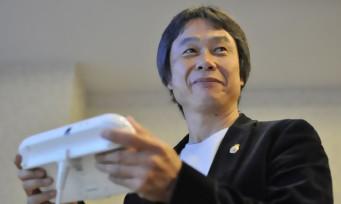 Wii U : deux jeux de Miyamoto dévoilés à l'E3 2014