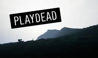 Playdead (Limbo, Inside) : le studio dévoile un (sombre) teaser de son prochain jeu