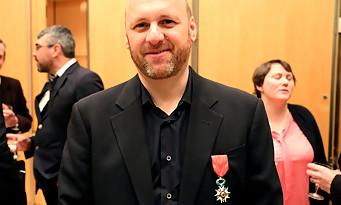 Légion d'Honneur : découvrez le discours de David Cage