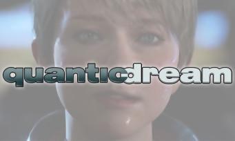 Quantic Dream : le studio promet d'annonce quelque chose bientôt !