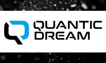 Quantic Dream : le studio de David Cage se lance dans l'édition