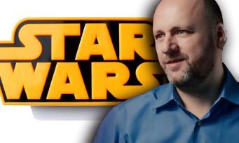 Star Wars Quantic Dream : ça sera un open world avec du multi selon Kotaku, plus d'infos
