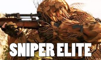 Sniper Elite : un cinquième volet confirmé en plus d'un jeu VR et d'un portage sur Switch