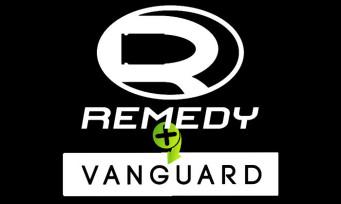 Remedy : le studio ouvre Vanguard, une nouvelle équipe de devs étonnante