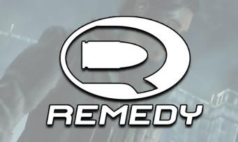 Remedy : pour son prochain jeu, le studio promet une ambiance sombre