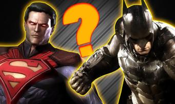 Rocksteady : les créateurs de Batman Arkham parlent de leur nouveau jeu