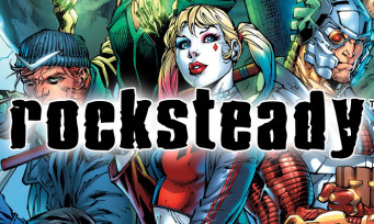 Suicide Squad : le prochain jeu de Rocksteady ?