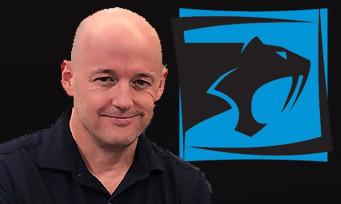 Quake : l'ancien patron d'id software rejoint Saber Interactive