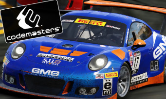Project CARS : la studio Slightly Mad Studios racheté par Codemasters