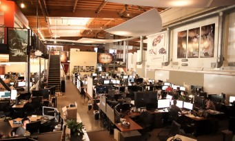 SCEA Santa Monica Studio