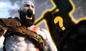 God of War 2 : Santa Monica recherche est en train de créer de nouveaux dieux