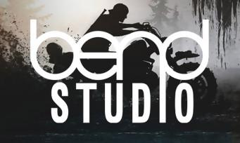 Bend Studio : un nouveau jeu par les créateurs de Days Gone