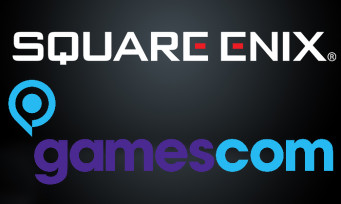 gamescom 2016 : Square Enix dévoile son line-up pour le salon allemand