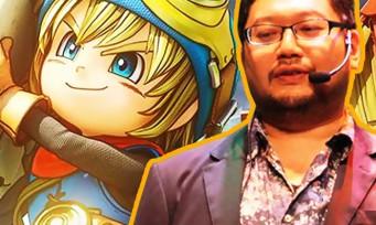 Square Enix : le créateur de Dragon Quest Builders quitte le studio