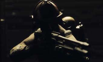 Quantum Error : premier trailer pour ce survival horror futuriste prévu sur PS5 !