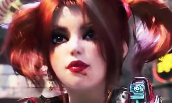 SYN : l'open-world cyberpunk par Tencent se présente en vidéo
