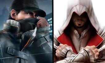 Ubisoft : attendez-vous à moins de narration dans les jeux de l'éditeur