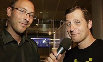 Micromania Game Show 2013 : la vidéo à l'UGC Ciné Cité Bercy