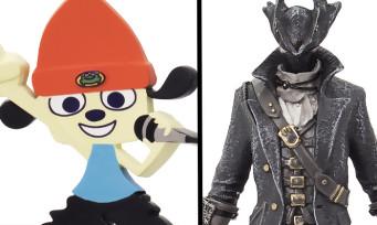 "Totaku : les figurines PlayStation façon ""amiibo"" arrivent chez Micromania"