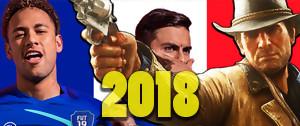 Charts France : FIFA 19 et Red Dead 2 sont les meilleures ventes en 2018
