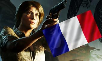 Charts France : Lara Croft prend largement le dessus sur Spider-Man !