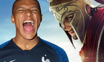 Charts France : Assassin's Creed Odyssey reste derrière FIFA 19