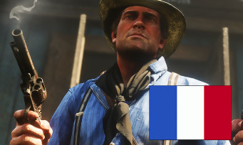 France : sans surprise, c'est le raz-de-marée Red Dead Redemption 2