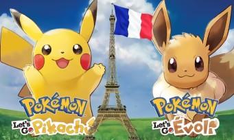 Charts France : Pokémon détrône Red Dead 2 dans les ventes !