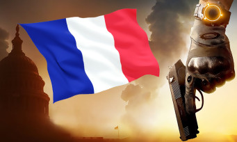 Charts France : The Division 2 prend le pouvoir cette semaine !