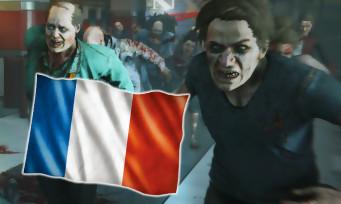 Charts France : World War Z essaie d'exister parmi les jeux Nintendo