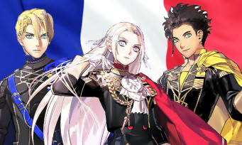 Charts France : le meilleures ventes de jeux semaine 31 2019