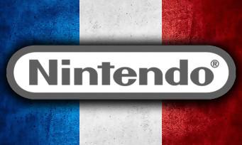 Charts France : que des jeux Nintendo dans le Top 5 consoles, tous sur Switch
