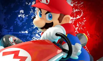 Charts France : la Switch continue sa domination du classement