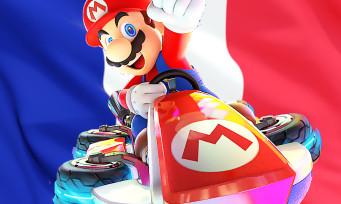 Charts France : Mario Kart 8 Deluxe reste au top dans les ventes