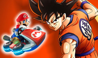 Charts France : Dragon Ball Z Kakarot domine toujours les ventes