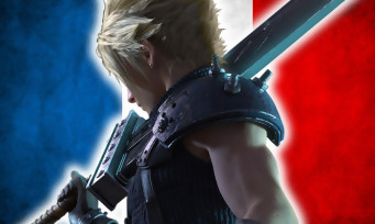 Charts France : les ventes de Final Fantasy VII Remake en France