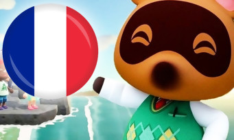 Charts France : Animal Crossing mène la danse en août 2020