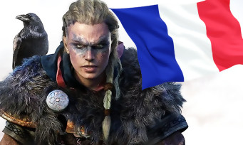 Charts France : Assassin's Creed Valhalla devant Call of Duty