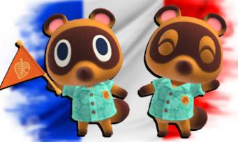 Charts France : Animal Crossing continue de faire sa loi, le nouveau classement