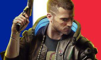 France : voici le classement des 3 dernières semaines, Cyberpunk en force