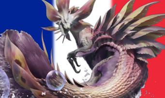 France : Monster Hunter Rise écrase tout sur son passage, un Top 5 chambouléo