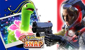 New Pokémon Snap : le jeu Nintendo le plus rafraichissant depuis Animal Crossing