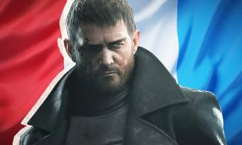 Charts France : le point sur les ventes de Resident Evil Village
